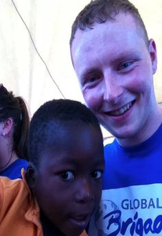 #instagrammingafrica: The narcissism of global voluntourism (click thru for analysis)