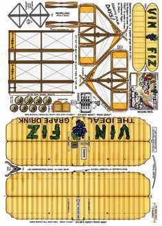 Paper Airplane Models, Model Airplanes, Paper Models, Paper Planes, Photo Avion, Pumpkin Coloring Pages, Airplane Drawing, Paper Aircraft, Paper Animals