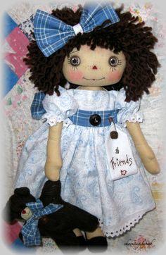 cute little doll   Baby Divas, Dolls and Bears