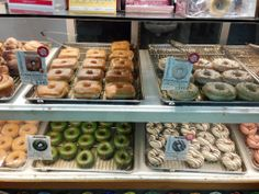 Visit Doughnut Plant at #Shinjuku station in Tokyo for the best #doughnuts in the city! #travel #guideto #tokyo #eat