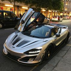Check out our web site for even more information on expensive cars. It is an exceptional spot to get more information. Mclaren Cars, Bugatti Cars, Bugatti Veyron, Ferrari, Audi, Porsche, New Sports Cars, Exotic Sports Cars, Exotic Cars