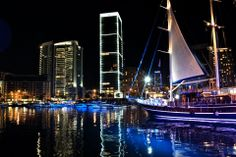 Zaitunay Bay - Beirut City