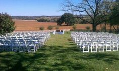 location for ceremony?