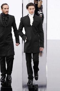 Chanel Men's Fall/Winter 2009/2010