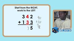 How to Teach the Addition Algorithm Without Regrouping