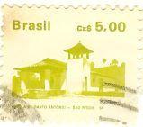 Selos - Stamp Collecting: 1986 - Brasil / Brazil