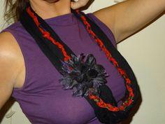 t shirt necklaces
