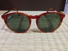 Vintage B&L Ray Ban USA Traditionals STYLE B Tortoise G-15 Lens 54mm - $55.00 - http://www.12pmsunglasses.com/on-sale/VINTAGE-BL-RAY-BAN.html