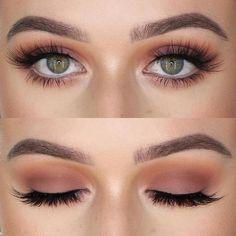 Natural Makeup Look Tutorial #makeupforteens