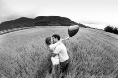 Ensaio Pré Casamento Mariéli & Assis - Fotografia para Casamentos