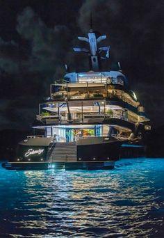 M/Y Solandge Yacht luxury – Izzet Hoca – Join the world of pin Yacht Luxury, Luxury Yacht Interior, Boat Interior, Luxury Travel, Luxury Boats, Interior Design, Jet Ski, Yacht Design, Bateau Yacht