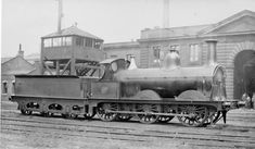 Steam Engine, Steam Locomotive, British Style, World War Two, Great Britain, Military Vehicles, Engineering, Old Things, England
