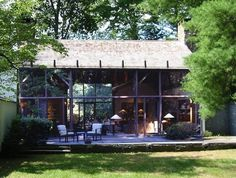 barn, Page Goolrick Architect | Remodelista Architect / Designer Directory