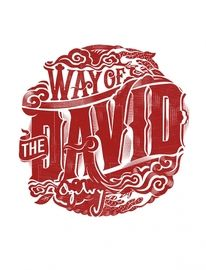 WAY OF THE DAVID on the Behance Network