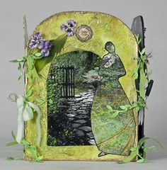 In This Garden by Angela Cartwright and Sarah Fishburn