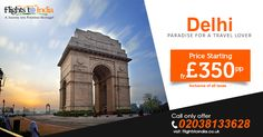 #Ttot Seats are limited Grab it Now, Flights to Delh