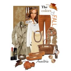 Fall by asunvitoria on Polyvore
