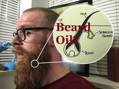 How to Make Your Own Beard Oils : Everything You Need to Know | The Best Organic Skin Care