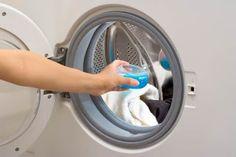 Come fare: Detersivo liquido ecologico per lavatrice fatto in casa
