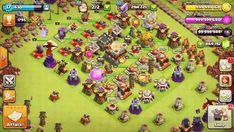 clash of clans hack dns server