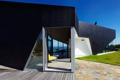 The Scapehouse by Andrew Simpson Architects, Victoria, Australia