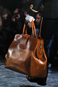 Doctor Bag Louis Vuitton Fashion Week