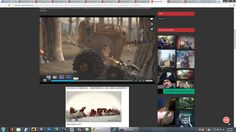 Blur reel review session - VFX