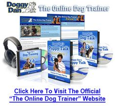 Review of The Online Dog Trainer