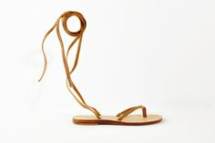 ELIA sandal   Cornetti