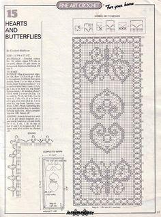 Magic Crochet n° 40 - leila tkd - Picasa-verkkoalbumit