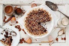 Gluten Free Chocolate Pecan Chess Pie   Recipes   Simply Gluten Free