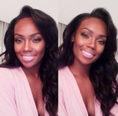 beauty dark skin makeup tamiastyles @Tami Anderson Everett Instagram photos | Webstagram - the best Instagram viewer