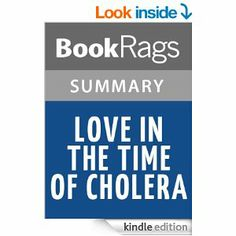 setting of love in the time of cholera