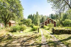 Rotmossen 4, Karlberg , Kolsva, Köping - Fastighetsförmedlingen för dig som ska…