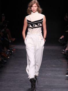 Calendrier : tous les défilés des Fashion Weeks printemps été 2015