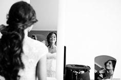 Bride - Boda Mas Bonvilar - Boda rustica - Boda Barcelona - Countryside wedding - Catalonia wedding - Barcelona wedding photographer
