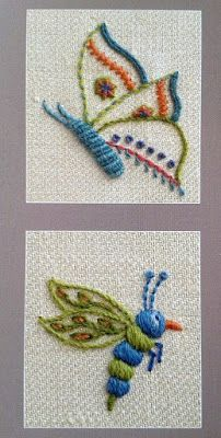 how to do brazilian embroidery stitches Brazilian Embroidery Stitches, Hand Embroidery Stitches, Silk Ribbon Embroidery, Crewel Embroidery, Hand Embroidery Designs, Embroidery Applique, Cross Stitch Embroidery, Machine Embroidery, Embroidery Supplies