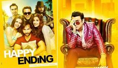 Download Happy Ending 2014 MP3 Songs