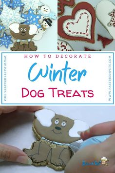 Making and Decorating Homemade Dog Treats just got easy! With this themed workshop kit you will receive everything you need to decorate dog treats like a pro! Click the link for more details. Repin with your dog loving friends, the theme will change monthly. #winterdogtreats #diydogtreats #easydogtreats #grainfreedogtreats #dogtreatrecipes #dogtreaticingthathardens #dogtreaticing #dogtreats #dogfrosting #homemadedogtreats #dogsafefrosting Dog Food Bowl Stand, Dog Food Bowls, Make Dog Food, Best Dog Food, Easy Dog Treat Recipes, Dog Recipes, Diy Dog Treats, Homemade Dog Treats, Dog Food Container