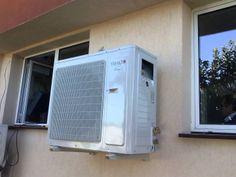 Montaj aer conditionat Yamato 0749.500.800 Home Appliances, The Originals, House Appliances, Kitchen Appliances, Appliances