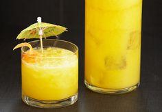 Le jus d'ananas est de 500% plus efficace pour guérir la toux que le sirop contre la toux