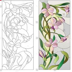 Sea Glass Crafts, Stained Glass Crafts, Faux Stained Glass, Stained Glass Windows, Stained Glass Studio, Stained Glass Quilt, Stained Glass Flowers, Stained Glass Patterns Free, Stained Glass Designs