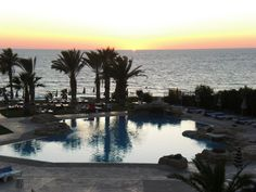 Traveliada.pl - wakacje w hotelu Venus Beach - Cypr, Paphos
