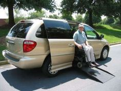 'Choosing the Right Ramp or Lift for Your Wheelchair Accessible Van' http://www.nmeda.com/blogs/nmeda-blog/