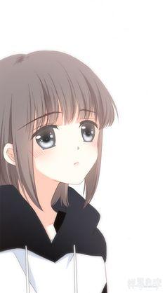 Anime Girl Dress, Cool Anime Girl, Beautiful Anime Girl, Kawaii Anime Girl, Anime Art Girl, Anime Love Story, Anime Love Couple, Cute Anime Couples, Manga Drawing