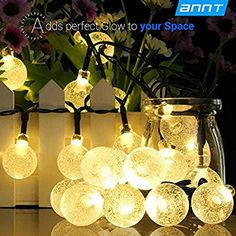 50 Led String Lights Waterproof Solar Lamp 7m Chain Garland Light For Home Garden Party Wedding Decoration Reliable Performance multicolored