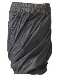 Rundholz | Fold Over Bubble Skirt |  Lyst