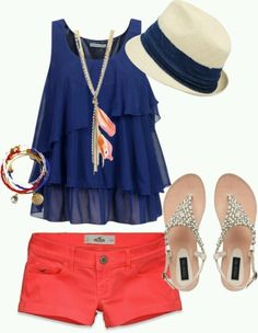 Be Fashion Be Glamour By Nushka: ❤Nuevas ideas de outfits Primavera/Verano 2013❤