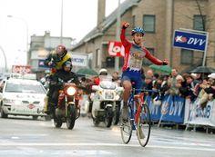 Frank Vandenbroucke, Liege-Bastogne-Liege 1999