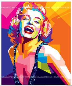 .: Marilyn Monroe :. by gilar666 | This image first pinned to Marilyn Monroe Art board, here: http://pinterest.com/fairbanksgrafix/marilyn-monroe-art/ || #Art #MarilynMonroe